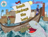 Jonah Disobeys the Lord Game