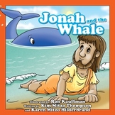 Jonah & The Whale Read-Along eBook & Audio Track