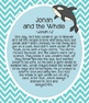 Jonah and the Whale Story Hour