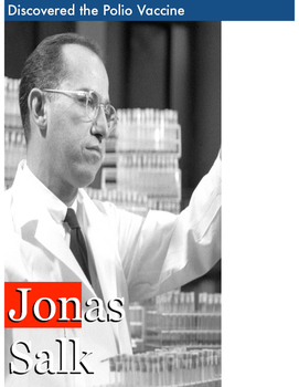 Jonas Salk Differentiated Unit