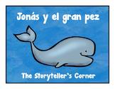 Jonás y el gran pez - Beginning Spanish Story