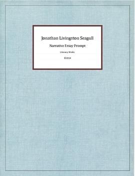 Jonathan Livingston Seagull Narrative Essay Prompt