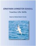 Jonathan Livingston Seagull Teaches Life Skills