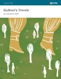 Jonathan Swift - Gulliver's Travels - Study Guide + Exam