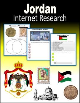 Jordan (Internet Research)
