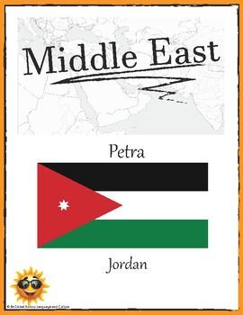 Jordan: Petra Research Guide
