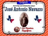 Jose Antonio Navarro English