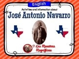 Jose Antonio Navarro English