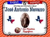 Jose Antonio Navarro English-Spanish bundle
