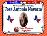 Jose Antonio Navarro English-Spanish bundle