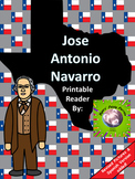 Jose Antonio Navarro  Printable Reader