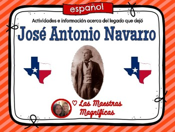 Jose Antonio Navarro Spanish - español