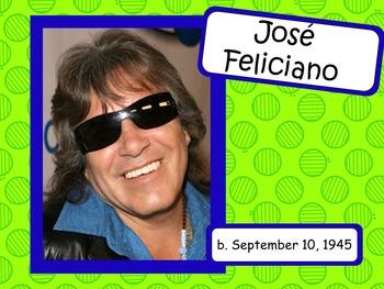 Jose Feliciano: Musician in the Spotlight
