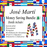 José Martí Growing Bundle