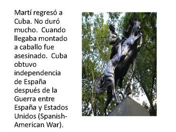 José Martí PPT