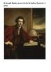 Joseph Banks Handout