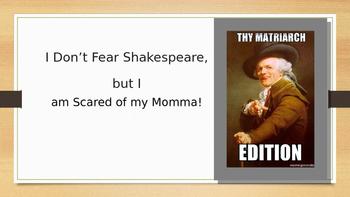 Joseph DuCreux: Mommy Edition