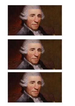 Joseph Haydn Handout