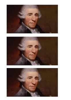 Joseph Haydn Word Search
