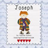 Joseph {Old Testament Scripture Felt Story Set}