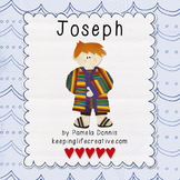 Joseph {Old Testament Scripture Felt Story Set}
