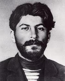 Joseph Stalin Fake Facebook Profile Page