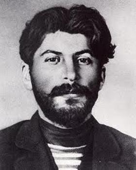 Joseph Stalin Fake Facebook Profile Page
