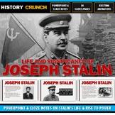 Joseph Stalin - PowerPoint with Cloze Notes (World War II
