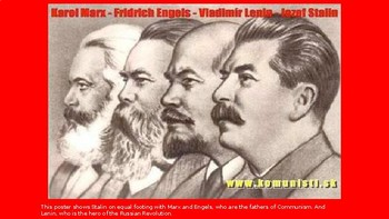 Joseph Stalin and the Soviet Union PowerPoint Presentation