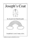 Joseph's Coat Bible Story