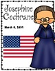 Josephine Cochrane: Biography Research Bundle {Report, Tri