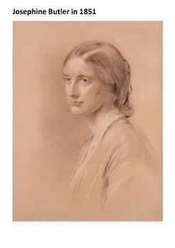 Josephine Elizabeth Butler Handout