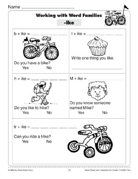 Josh's Bike