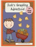 Josh's Graphing Adventure!