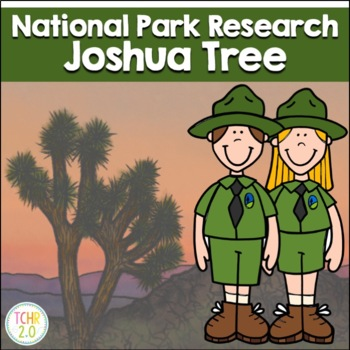 National parks research teaching resources teachers pay teachers joshua tree national park research project joshua tree national park research project publicscrutiny Image collections