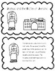 Joshua and the Battle of Jericho Printable Reader