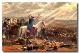 Joshua's Long Day: Bible Exegesis