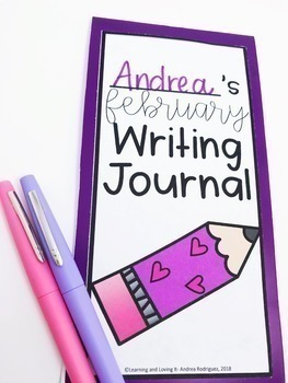 Jot Your Thoughts-Journal Prompts for Blank Books GROWING BUNDLE