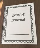 Jotting Journal