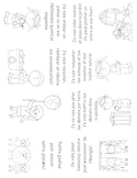 Jour de la Terre - Mini coloring book