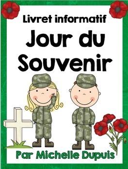 Jour du Souvenir   -   French Remembrance Day