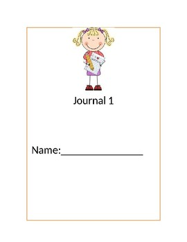 Journal Book 1