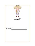 Journal Book 1