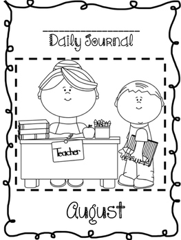 Journal Calendar