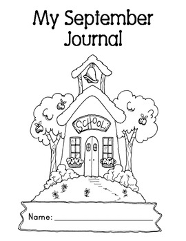 Journal Covers (12 Months)