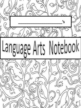 Journal Cover's
