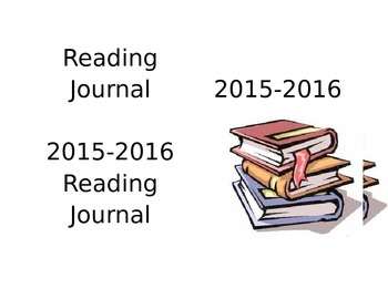 Journal Covers
