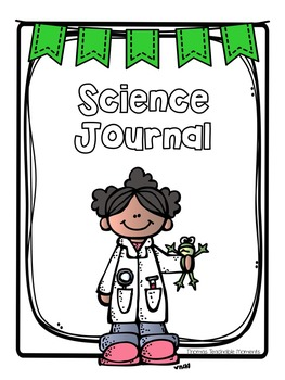 FREEBIE Journal Covers All Subjects
