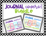 Journal Covers - BUNDLE