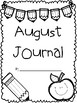 Journal Covers For All Year